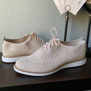 Cole Haan Original Grand Wingtip Oxford Sneaker